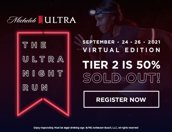 Ultra Night Run