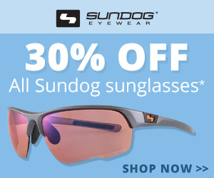 30% off all Sundog sunglasses
