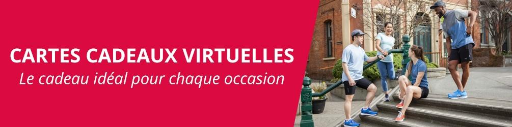 Cartes Cadeaux Virtuelle