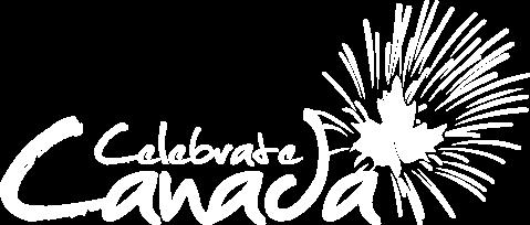 Celebrate Canada logo