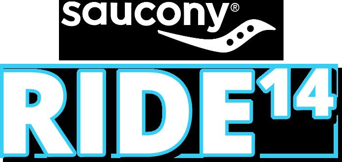 Saucony Ride 14